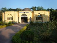 Bagerhat Museum