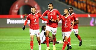موعد مباراة الأهلي والإسماعيلي ضمن بطولة الدوري المصري