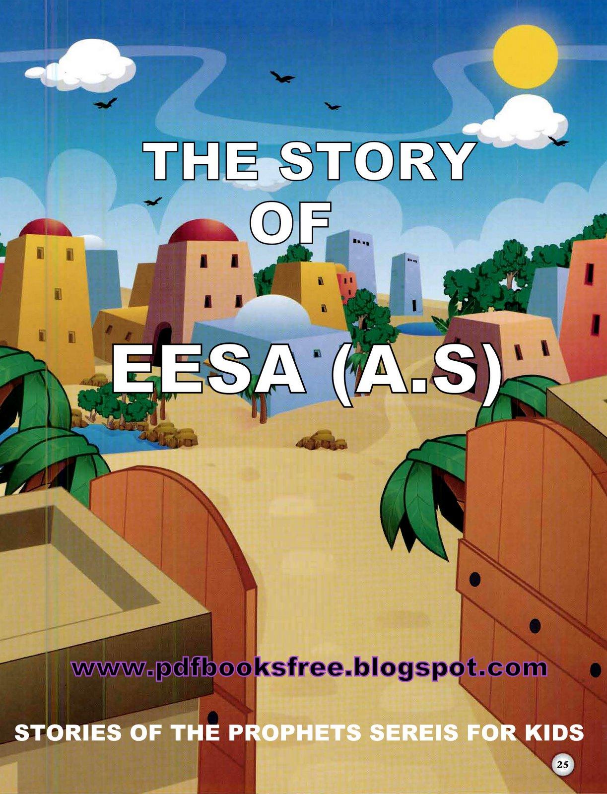 English child story book pdf