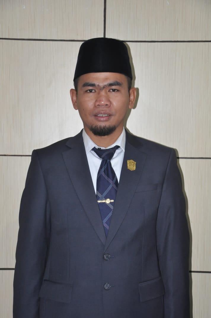 Jelang Bulan Suci Ramadhan, Ini pesan ketua DPRD Kota Sungai Penuh..