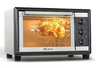 Toaster Kirin KBO-200 RA