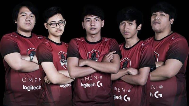 5 Tim Esport Dota 2 Terbaik di Indonesia 1