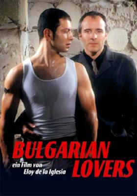 Bulgarian Lovers (2003)