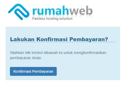 Tutorial Cara Membeli Domain di RumahWeb 33