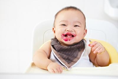 Cara Sederhana untuk Membantu Pertumbuhan Bayi