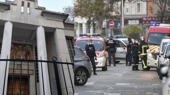 Γαλλία: Σε κρίσιμη κατάσταση ο Έλληνας ιερέας -  Σύλληψη υπόπτου για την επίθεση (βίντεο)