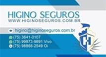 HIGINO SEGUROS