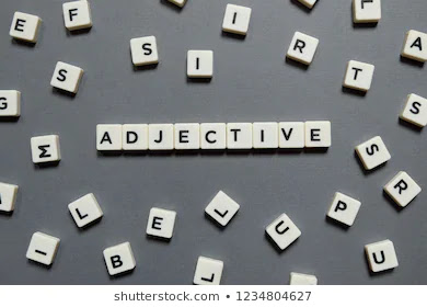 What Is An Adjective?   Defintion, Types And Examples