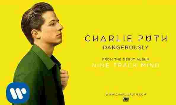 Dangerously Lyrics - Charlie Puth