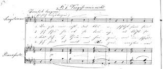 Heinrich Schulz-Beuthen: Acht Dichtungen. No. 1