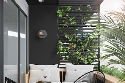 These 5+ Balcony Gardens Have Us Ready for Spring