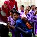 TK ABA Buntalan I Sekolah Gempa Dan Kebencanaan Di BPBD Klaten
