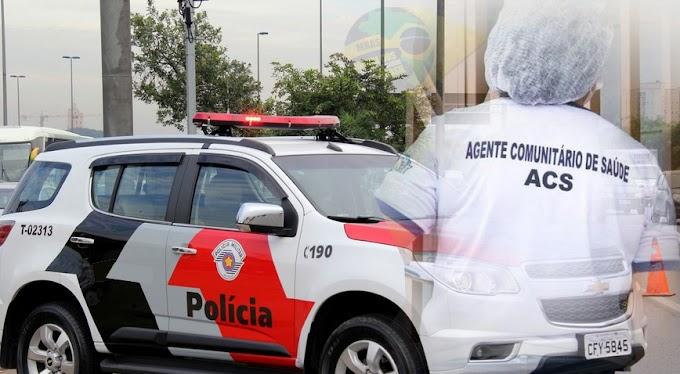 Indiciada pela polícia: Caso da Agente de Saúde, que não fazia visitas domiciliares, repercute nas redes sociais