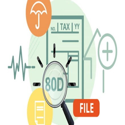 Tax Saving Options Under Section 80D