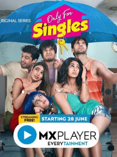 Only For Singles S01 Hindi Complete WEB Series 720p HEVC