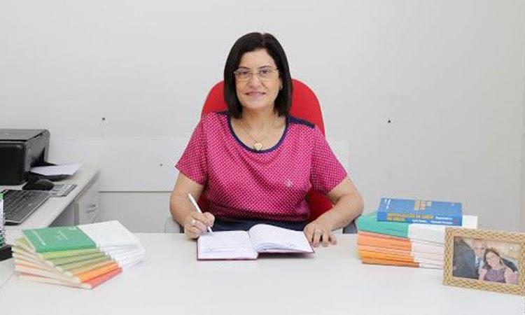 Luto: Morre Cynthia Lopes, ex-secretária de Saúde de Caetité
