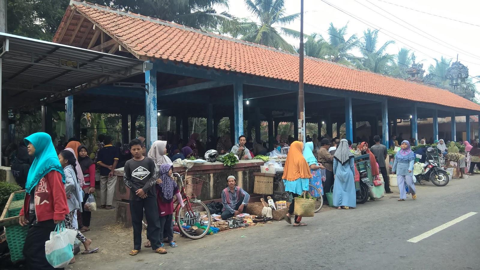 Pasar Winong