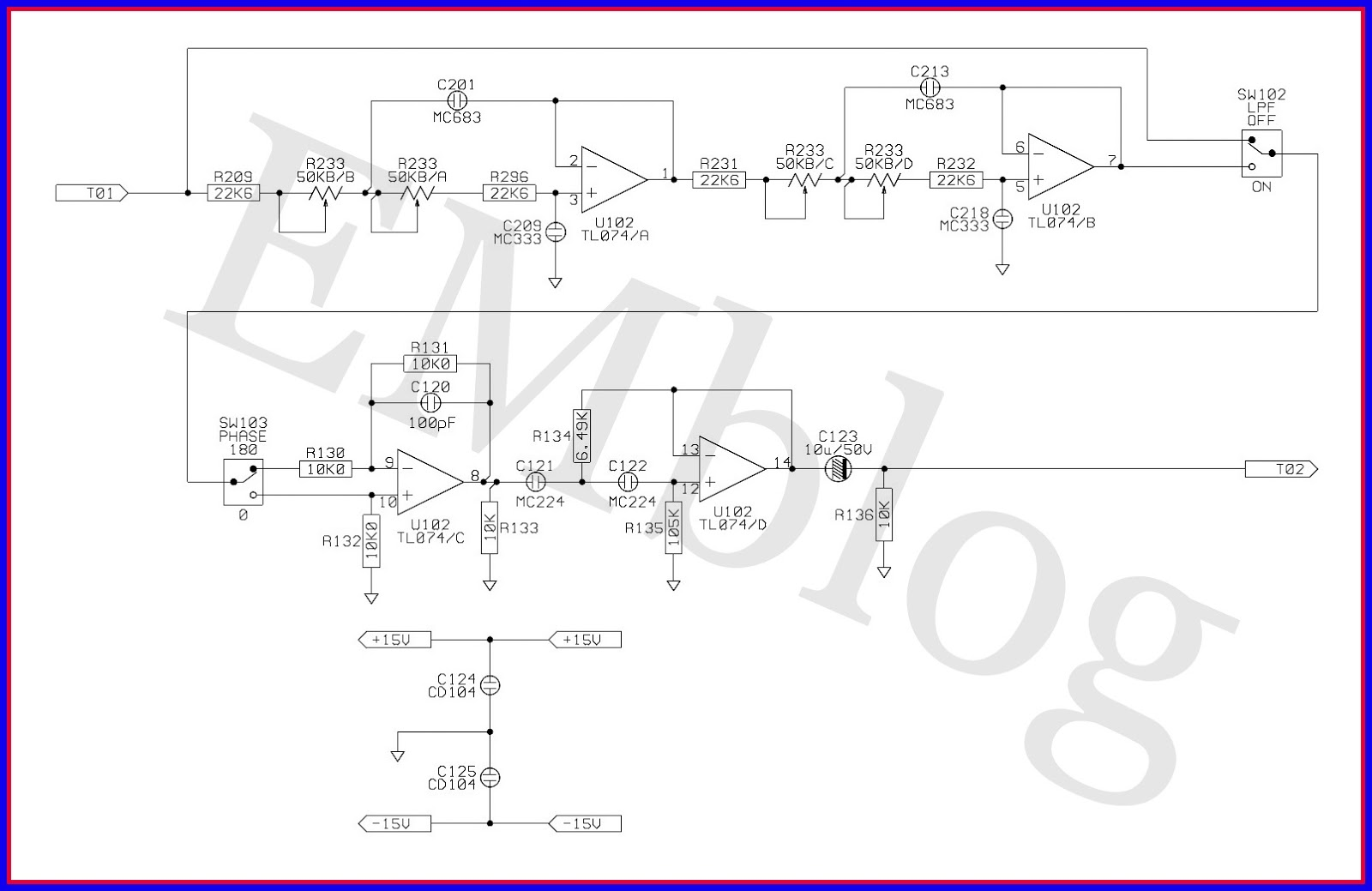 active crossover wiring diagram john deere 100 jbl diagrams