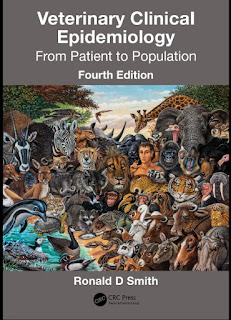 Veterinary Clinical Epidemiology From Patient to Population 4th Edition