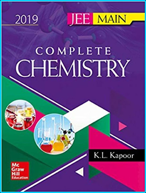 Tata McGraw Hill JEE Main Chemistry Complete Book Pdf
