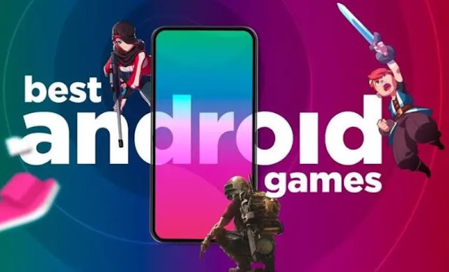 top 25 games android terbaik tahun 2020