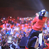 Paul Okoye Gives Special Solo  Performance in Congo After Peter Refuse to Show Up