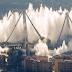 Εντυπωσιακό βίντεο: Ανατίναξαν ό,τι είχε απομείνει από τη γέφυρα Μοράντι στη Γένοβα