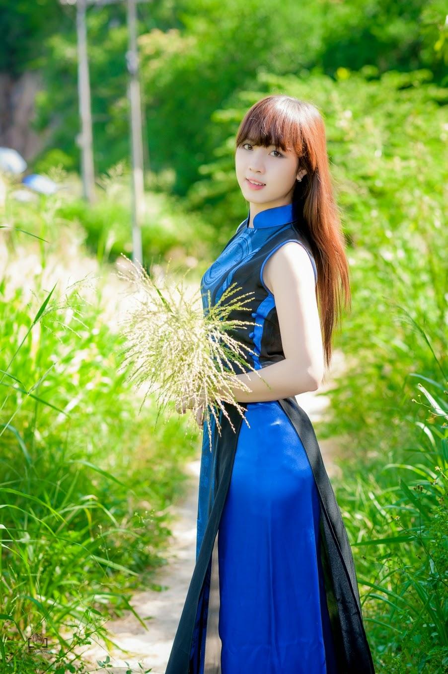 Nữ sinh ngon lành cành đao =))