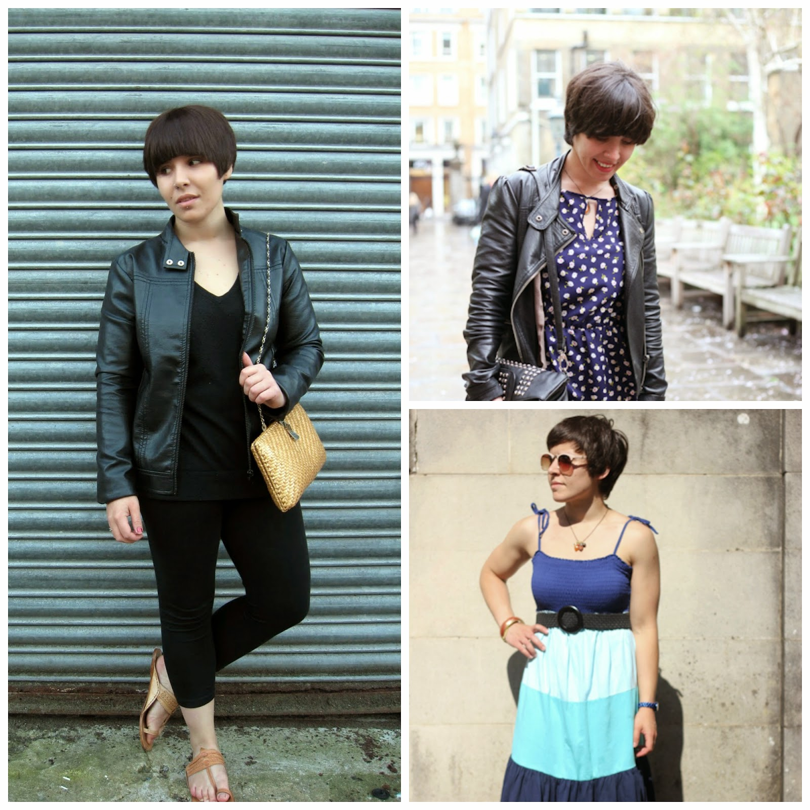 Outfits That Go With Short Hair , Best Short Hair Styles