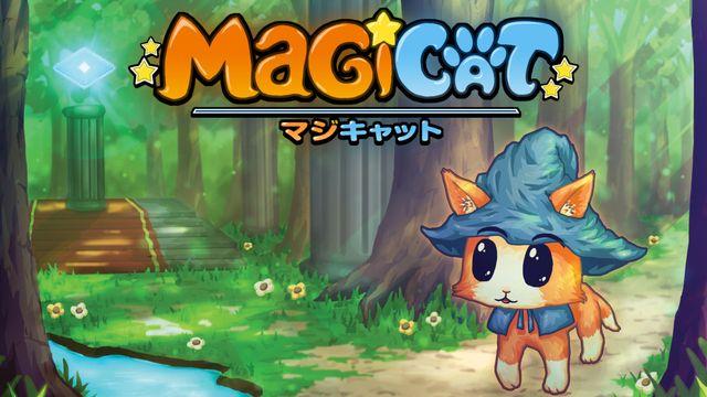 MagiCat v1.0.1 NSP XCI NSZ For Nintendo Switch