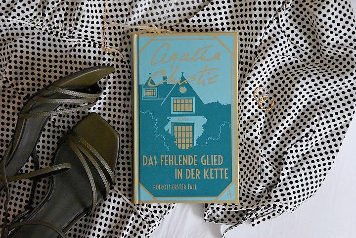 Agatha Christie Jubiläumsausgabe Atlantik Verlag