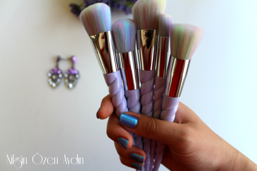 alışveriş-zaful-makeup brushes