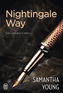 Dublin street #6 Nightingale Way de Samantha Young