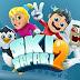 Tải Game Thể Thao Mạo Hiểm Ski Safari 2