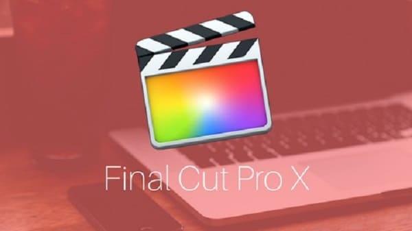 فاينل كت برو Final Cut Pro