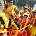 ভাতারের গীতসঙ্গীত শিক্ষায়তনের বসন্ত উৎসব, সামিল কচিকাঁচারা