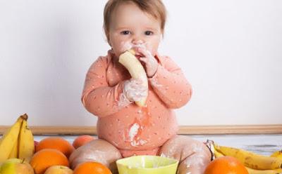Pantangan Makanan Bayi 8 Bulan