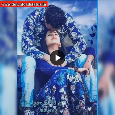 Romantic Love Status Video Download For Whatsapp - Full Screen Love Status