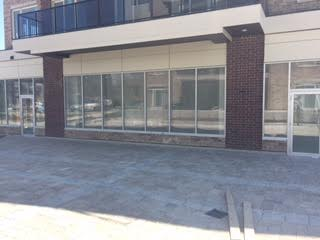 Adnan Hashmi offering Commercial Space on Mississauga Rd