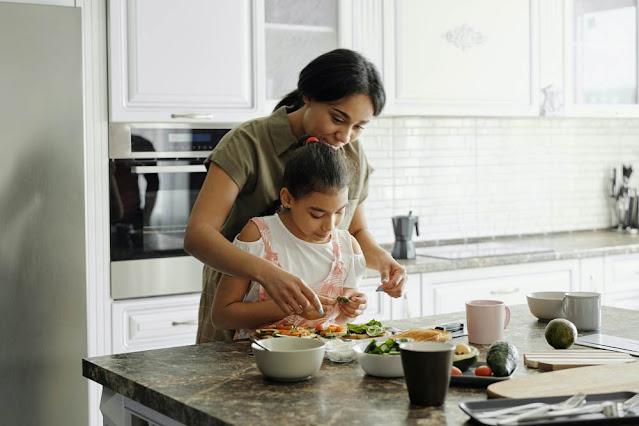 Inculcar hábitos sanos en niños