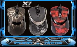 mouse macro x7