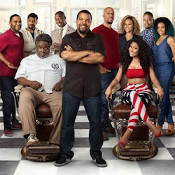 Poster Barbershop: The Next Cut 2016