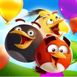 Download Angry Birds Blast Latest APK