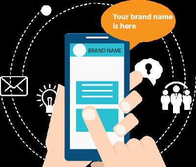 SMS Brandname là hình thức Mobile Marketing đem lại sự tin tưởng tốt nhất cho người dùng