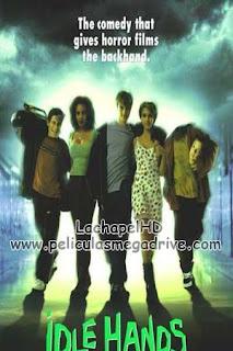 El diablo metió la mano (1999) HD 1080P  Latino-Inglés  [Google Drive] LachapelHD