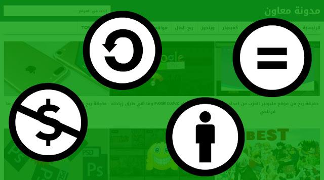 رخصة المشاع الإبداعي Creative Commons Licenses
