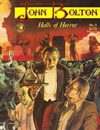 John Bolton: Halls of Horror