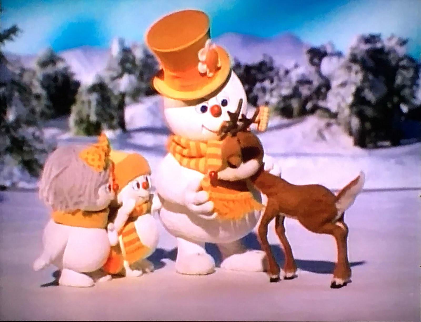 Rudolph And Frostys Christmas In July Dvd.Cereal At Midnight Pop Culture In Analog Rudolph And