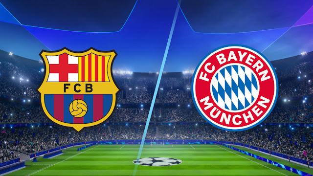 Barcelona vs Bayern Munich Live Details, UEFA Champions League: Team News, Match Preview