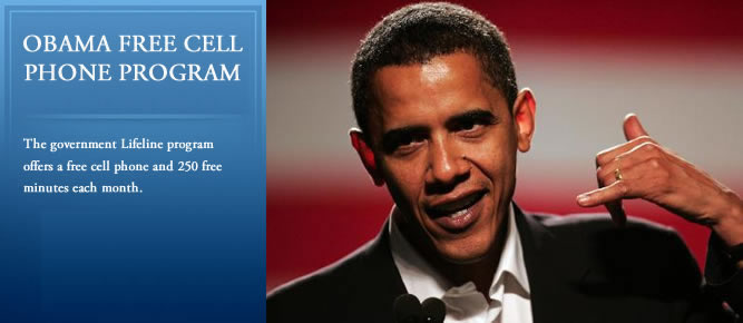 obama free cell phones ohio